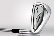 Super discount Mizuno MP-53 Irons with Diamond Muscle design!
