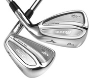 Best priced Mizuno MP-58 irons are cost-effective!