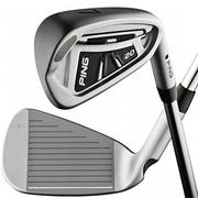 New Arrival!PINGi20 Irons surprise you!!