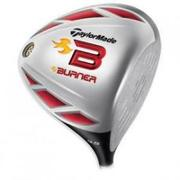 TaylorMade Burner Driver 2009 at best price for sale