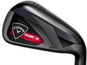 Warm welcome! Callaway RAZR X BLACK Irons discount now!