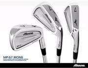 Best Price for You!! Mizuno MP 57 lrons