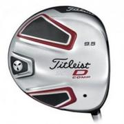 Promtion price- Titleist 909D Comp Driver