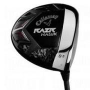 Your Leading Choice! Callaway RAZR Hawk Driver