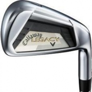 More purchase,  More Discount!!! Callaway Legacy Forged Irons 2011