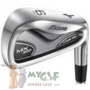 Mizuno MX-300 Irons discount at golfwarehousemall.com