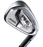 Ping Anser Forged Irons Is on Sale at Golf Wholesale