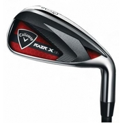 Discount Price for Golf clubs!! Callaway RAZR X HL Irons