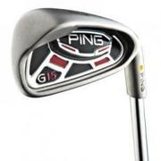 Ping G15 Black Dot irons for sale