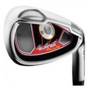 TaylorMade Burner Plus irons for sale