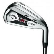 2013 Callaway - X Hot Irons for sale