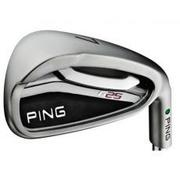Ping G25 irons with Green Dot for sale