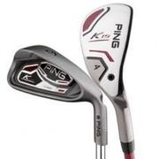 PING Mens K15 Hybrid Irons is on sale