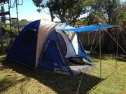 Camping gear and tent for sale