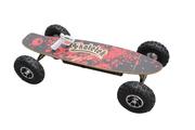 Skatetek's Electric Skateboard