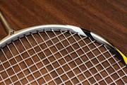 Badminton racket stringing/restringing Service in Western Sydney