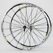 Mavic Ksyrium Elite S Road Bike Wheel Set 700c Clincher Shimano 11 Spe