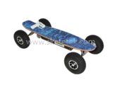 Best electric skateboard Skatetek Skullator 1500w Electric Skateboard