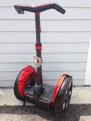 F/S: Brand New Segway X2 2 wheel self Balancing scooter