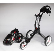 Smoothy Rovic Buggy | Power Golf