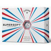 Callaway Supersoft Ball | Power Golf