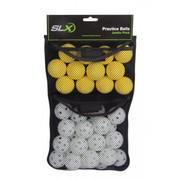 SLX Practice Golf Balls