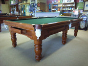 Snooker Tables Specialist in Melbourne