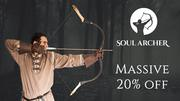 Find traditional arrows designed for perfection at Traditional-archery