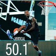 Basketball training program