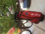 PGF Future Star Junior Golf Clubs,  Left Handed