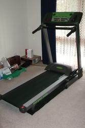 Marquee brand treadmill