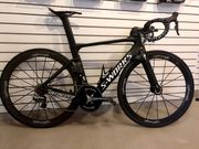 2017 Specialized S-Works Tarmac eTap
