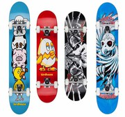 Skateboard Completes for Sale from Element,  Real,  Plan B and more