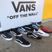 Vans Shoes Australia