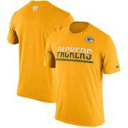 NFL Green Bay Packers Nike Team Practice Legend Performance T-Shirt -