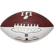 NFL Super Bowl 51 Wilson Micro Mini Football