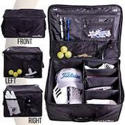 AtCollapsible golf bag