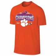 NCAA Clemson Tigers 2016 National Champions T-Shir