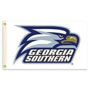 Georgia Southern Eagles 3 Ft. X 5 Ft. Flag W/Grommets